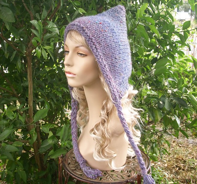 ... Spring Pixie in Blue Heather  5c2ec59fafe