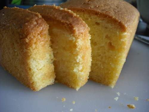 Permalink to Pound Cake Recipe