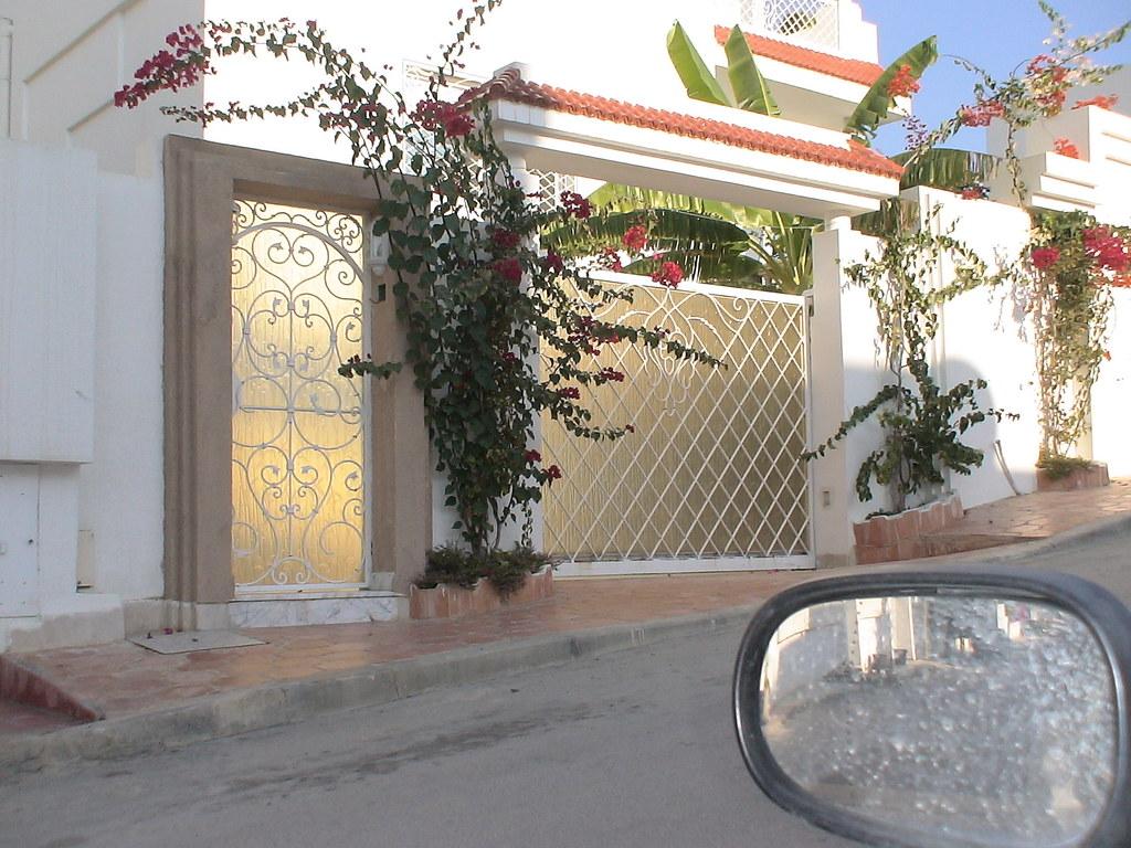 Porte D Entree Appartement