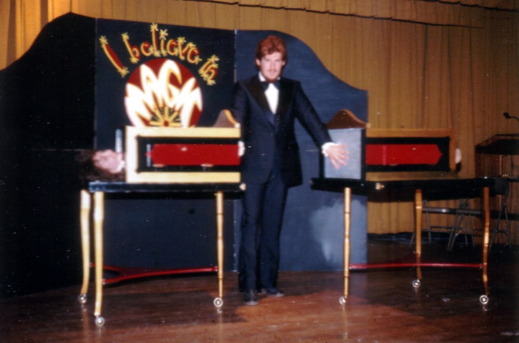 Sawing a woman in half celebrity deaths