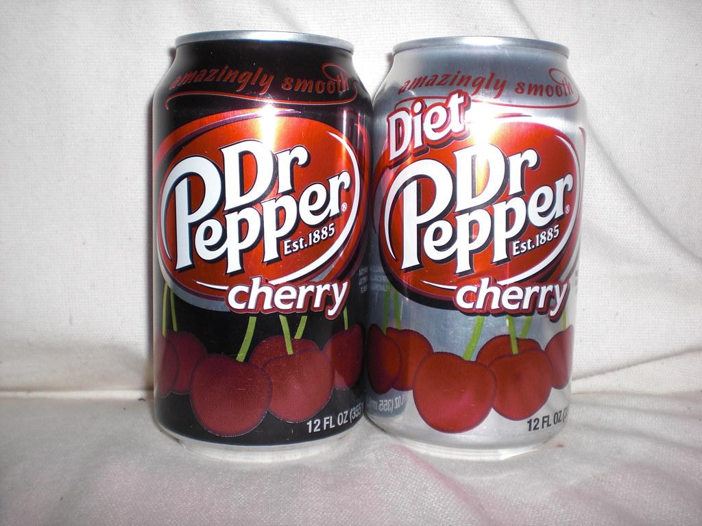 Diet Dr Pepper Cake Recipe