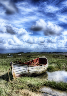 Sunderland Point HDR with Orton | by Bay Photographic