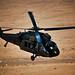 A day with Black Hawk crews