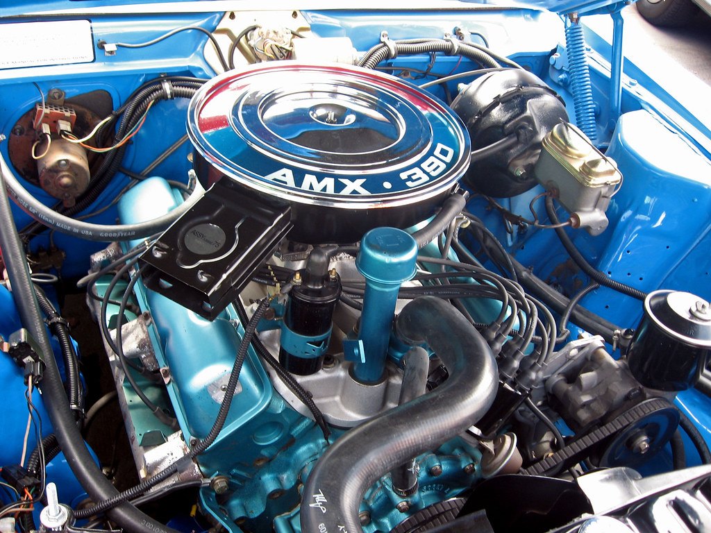 1966 chevy wiring 1969 amc amx 390 engine the amx 390  6 4 l  v8 was a  1969 amc amx 390 engine the amx 390  6 4 l  v8 was a
