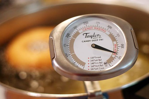 Oil thermometer | by Bakerella