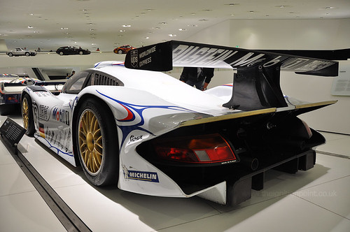 porsche 911 gt1 98 le mans race car flickr photo sharing. Black Bedroom Furniture Sets. Home Design Ideas