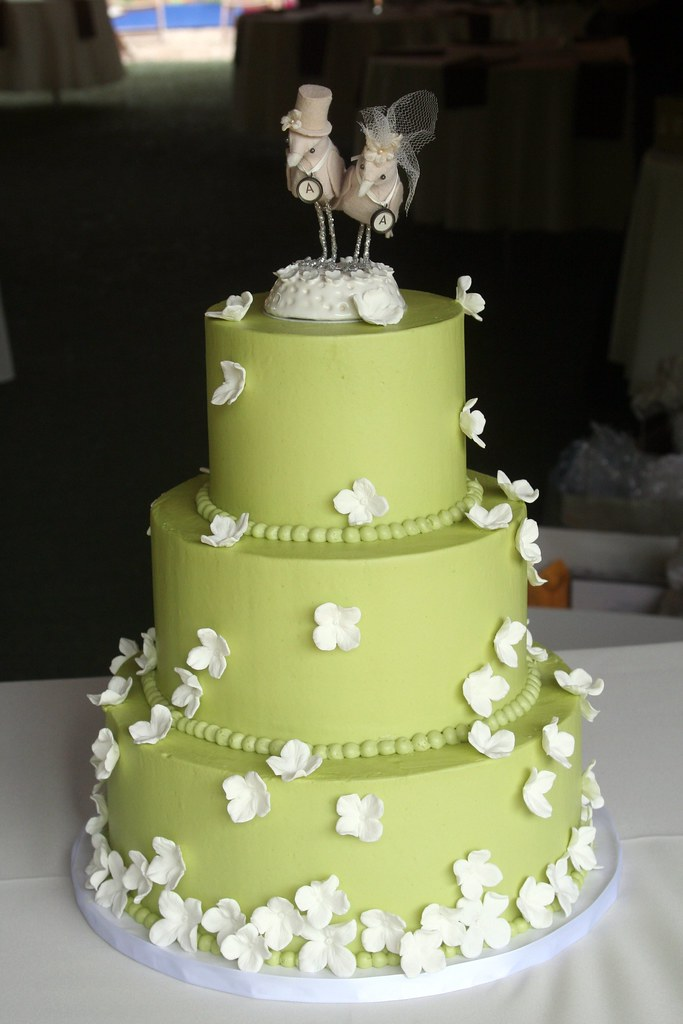 Fall Wedding Cake Flavors And Fillings