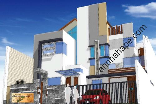 Image Result For Contoh Rumah Idaman