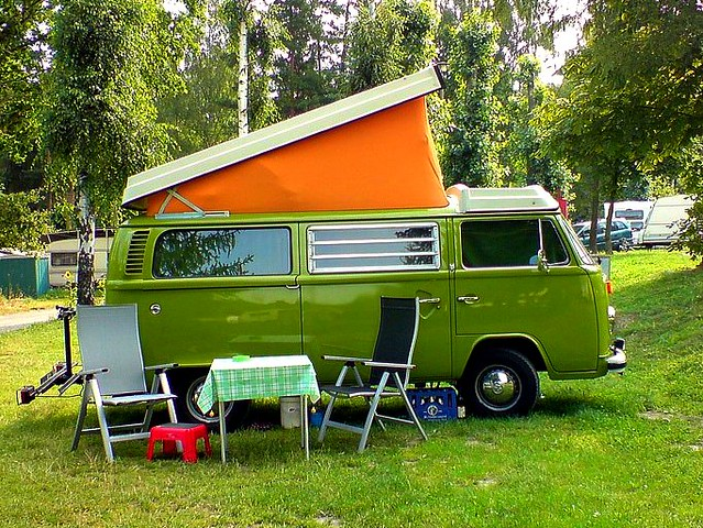 Free Rv Camping Vancouver Island