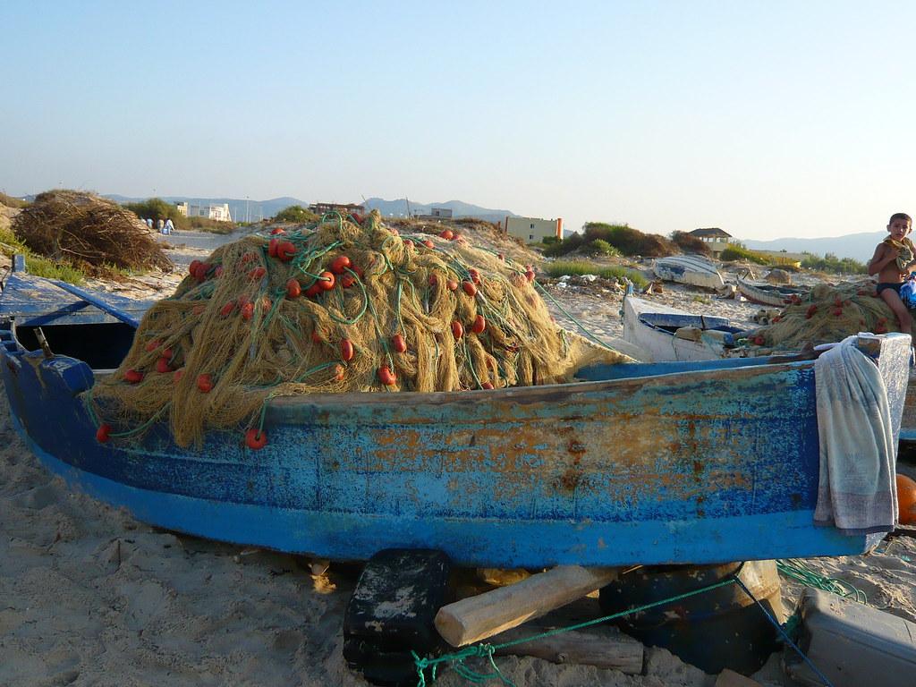 Borj Cedria Tunisia  City pictures : Borj Cedria | Fisherman's beach. Borj Cedria, Tunisia. Leica ...