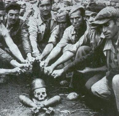 the spanish civil war 1936 1939 essay Spanish civil war collection guide the law of historical memory of spain (ley de la memoria histórica de españa) (october 2007) has greatly enhanced research on the spanish civil war its purpose to rehabilitate the victims of war and their descendants has brought individual histories of participants to the fore.