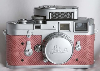 Leica M3, Double Stroke, 1956 | by paul cuthbert