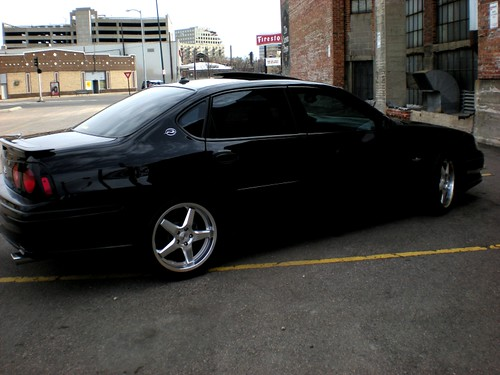 Impala Ss 2004