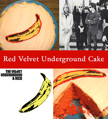 Red Velvet Underground Cake | by cakespy