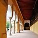 03 Córdoba Mezquita Patio de los Naranjos 15637