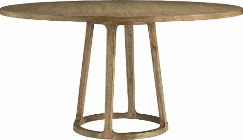 Baker Round Pedestal Dining Table Current Object Lust