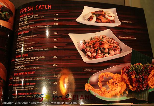 Best Restaurants In Greenbelt