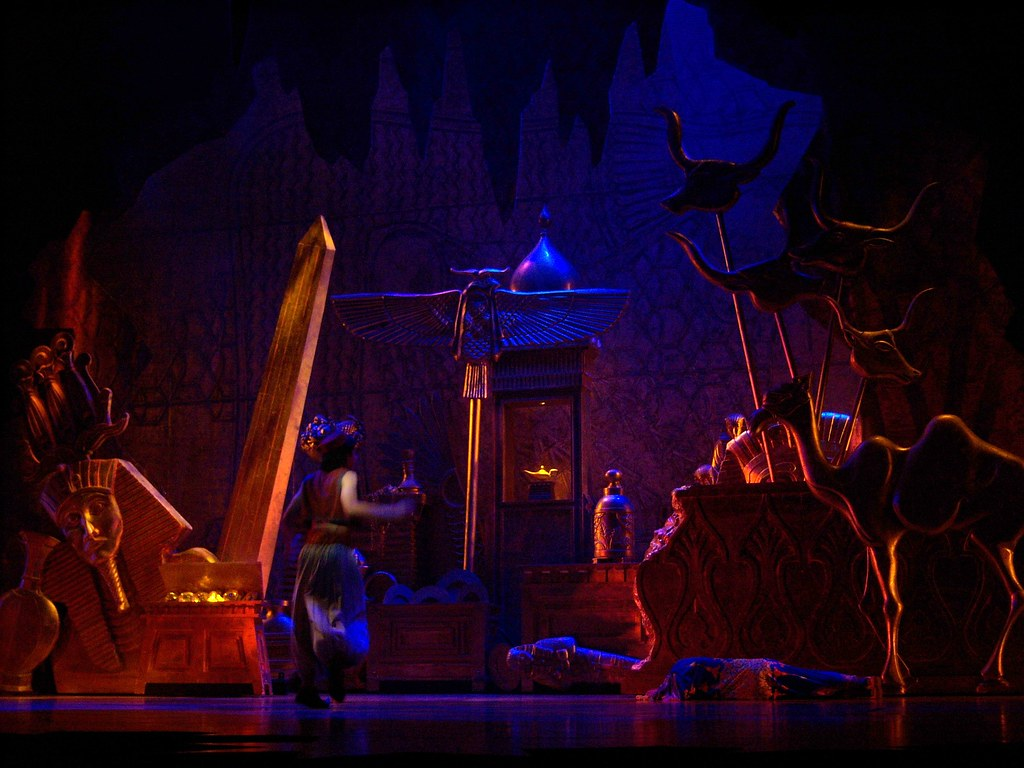 Image Result For Aladdin The Cave