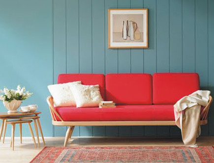 Best Upholstery Paint