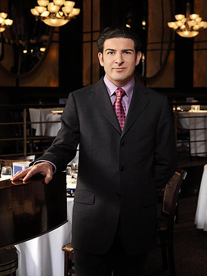 All Hell S Kitchen Maitre D S