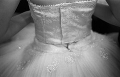 Tutu | by Michelle Cassell