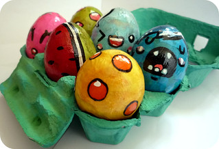 Easter Eggs | by ireneagh
