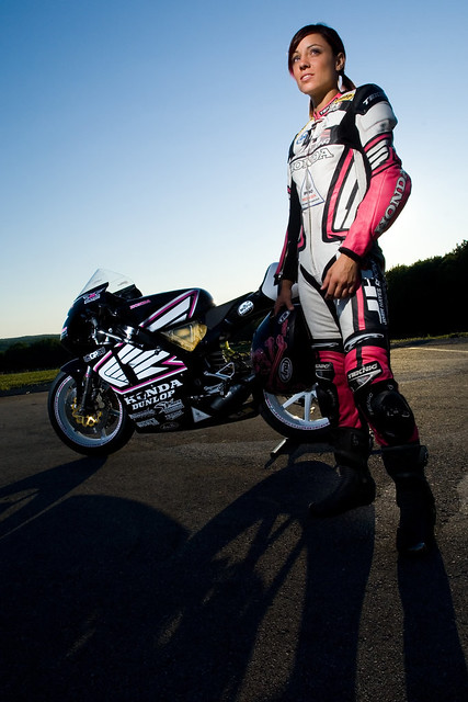 Suzuki Motorcycle Racing Suits