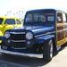 Willys Wagon - 1954