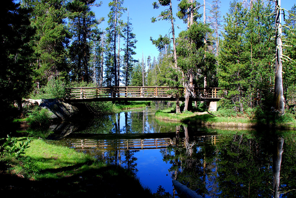 Wrights Lake 2  El Dorado National Forest  California  200