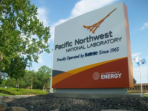 Pacific Northwest National Laboratory | by Pacific Northwest National Laboratory - PNNL