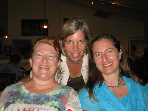 Jane, Jean & Christine | by Heart of Texas Peace Corps | www.hotpca.org