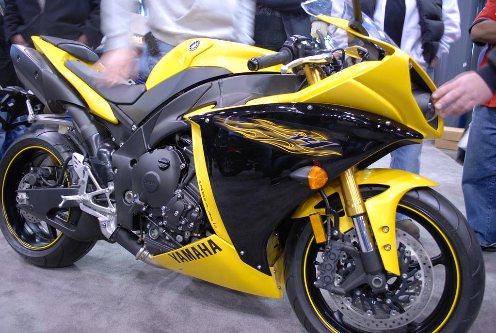 Who Makes Yamaha S Saddlebags