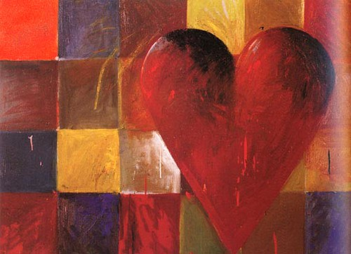 my name is jim dine