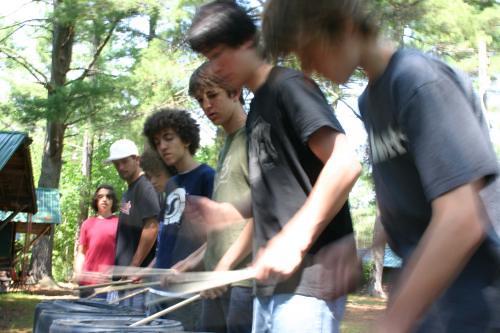 Main Teen Camp 83