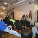Talking about Accessible Javascript at GeekUp Leeds