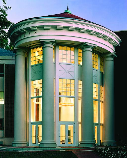 Queens College Exterior JELD WEN Windows Custom Wood Geom Flickr