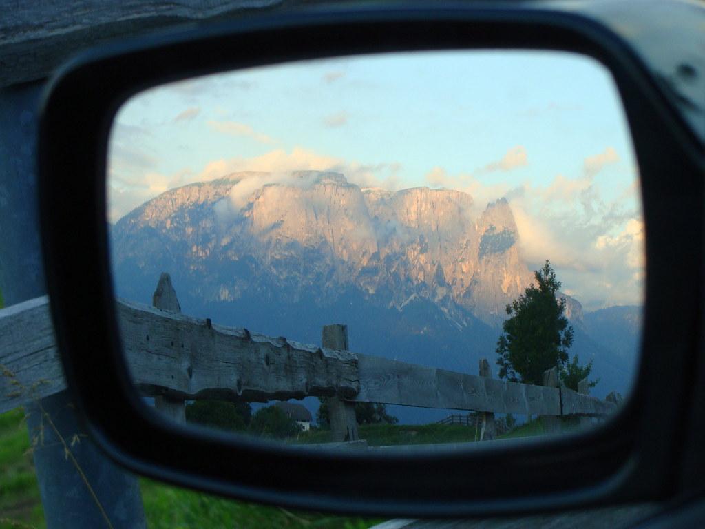 Una montagna nello specchio a mountain in the mirror - Amor nello specchio streaming ...