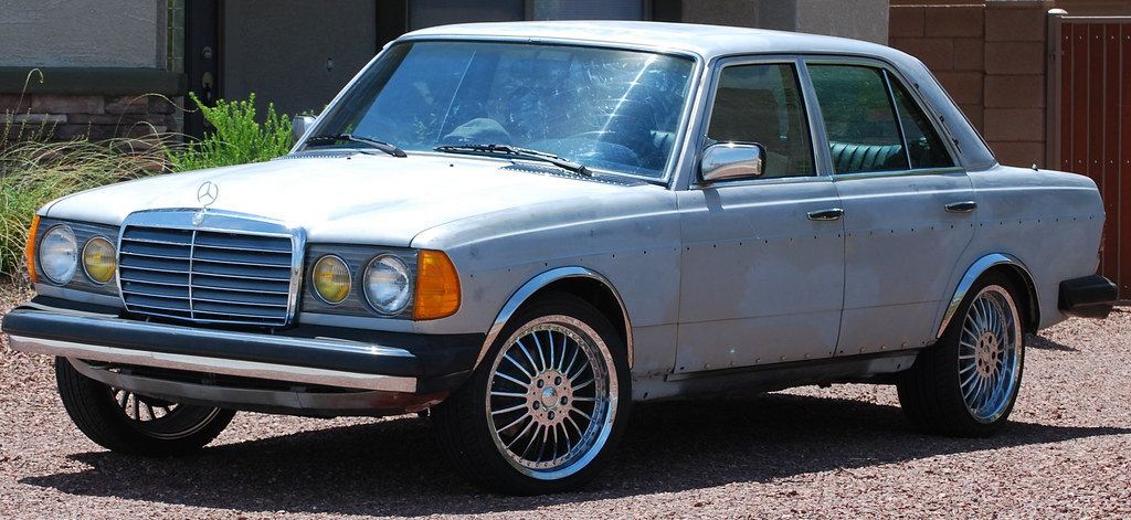 My old car 1985 mercedes benz 300d turbo diesel 1 of a kin for 1985 mercedes benz 300d