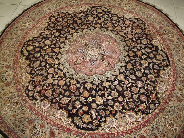 Servicio de lavado y restauraci n de alfombras persas mund flickr - Restauracion de alfombras ...