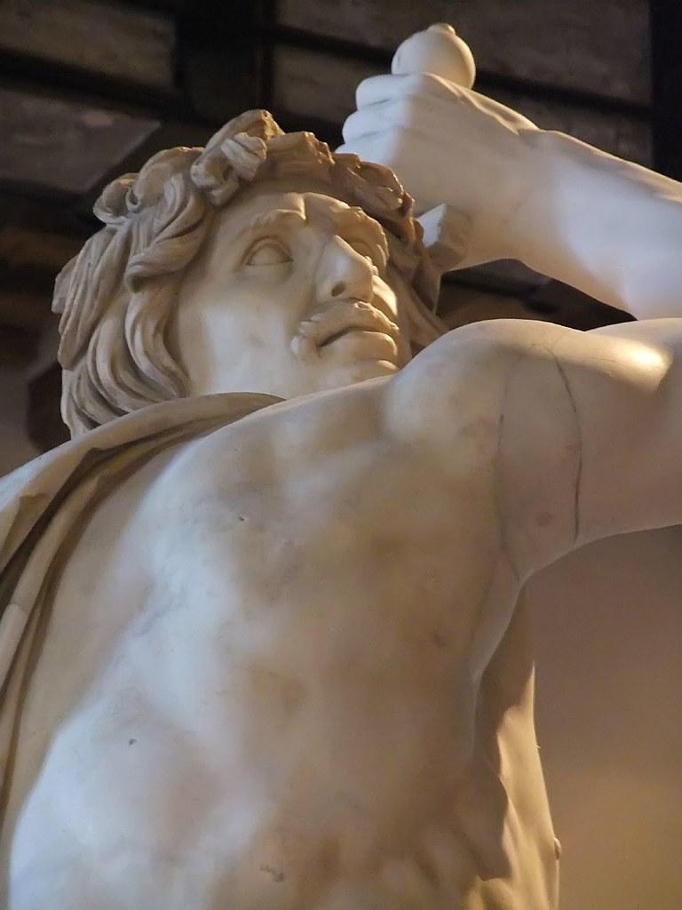 roman copies of greek originals essay