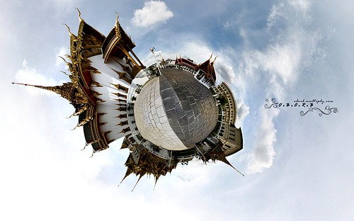 Wat Phra Kaew | by Orb Photography