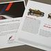 Upscale Automobile Company Data Sheet