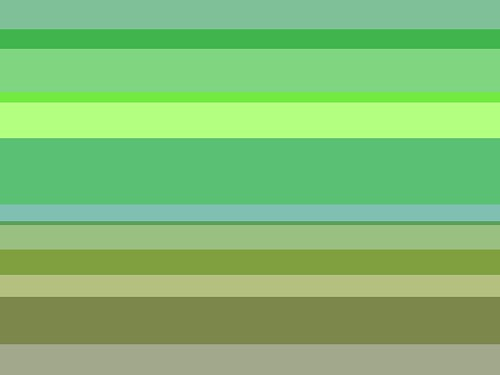 Green stripes background | Various shades of green stripes ...