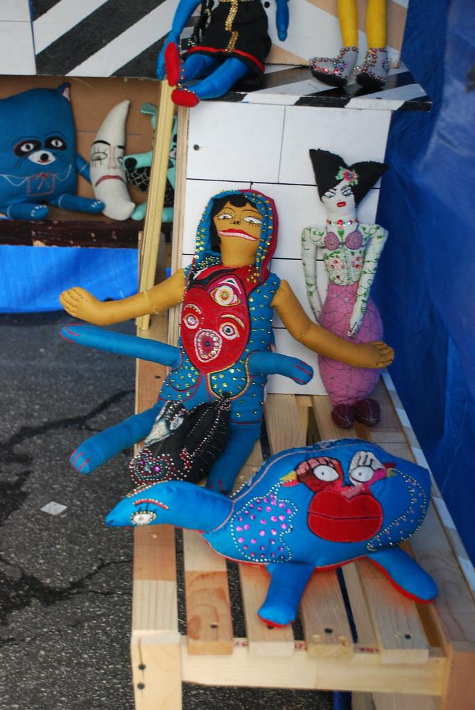 Brooklyn Craft Fair
