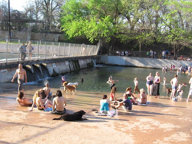 Larkspur Dog Park
