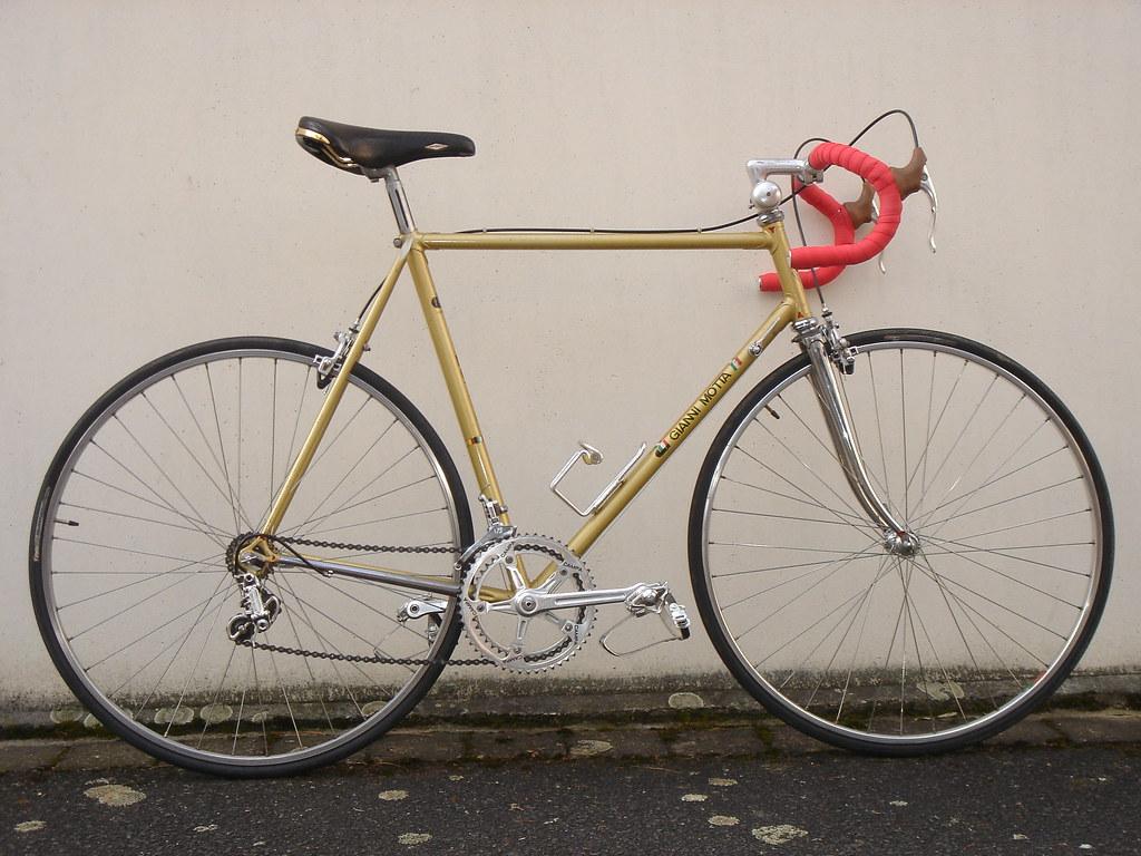 Gianni Motta Road Bike Thomas Busch Flickr