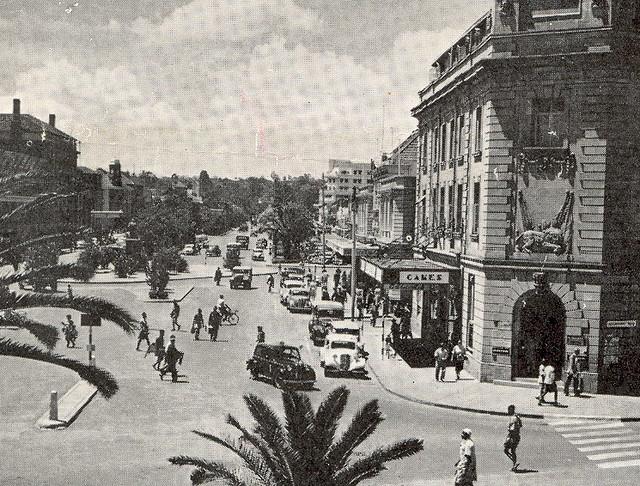 Avenue Nairobi Delamere Avenue Nairobi