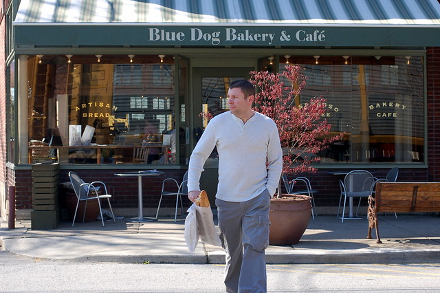 Blue Dog Bakery Natural Soft Dog Treats
