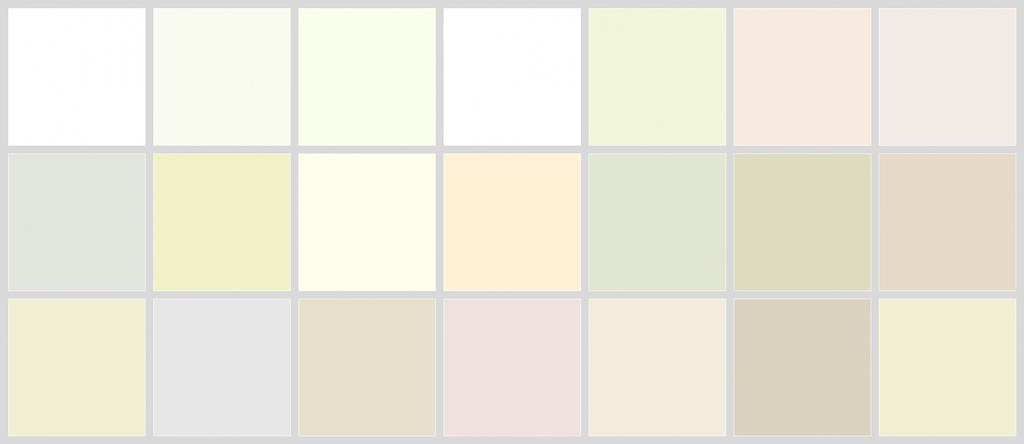 Farrow ball paint white and off white colors top row l flickr Best off white paint color