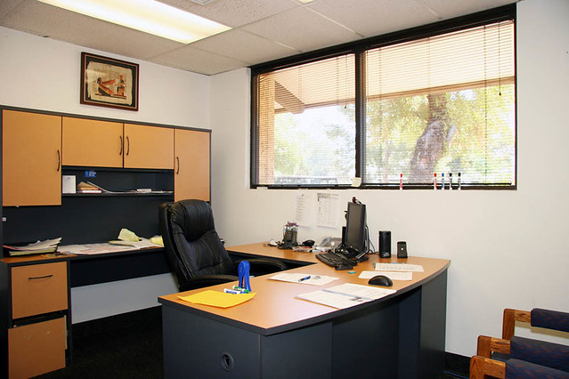 Private Office - Tempe   Thanks for checking out this uber e…   Flickr